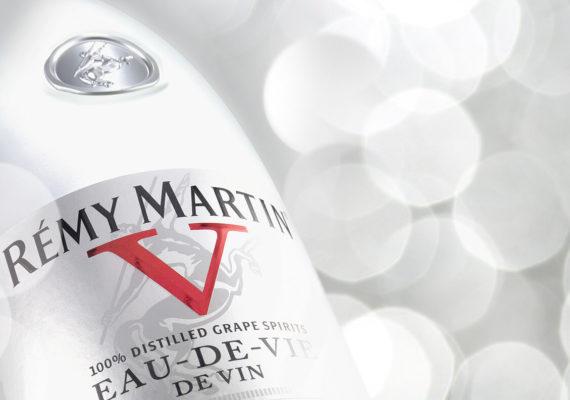 Rémy Cointreau USA – Rémy Martin V