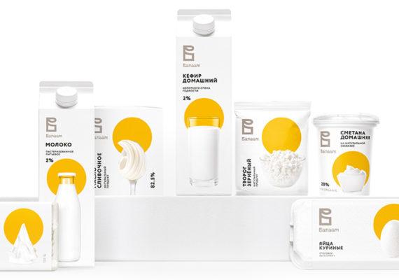 Valaam – luminous products!