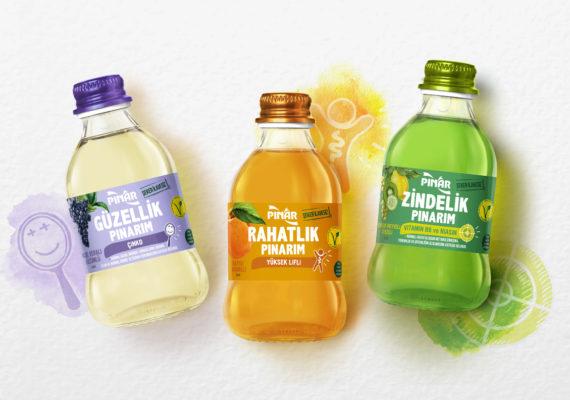 Pınar Functional Drinks